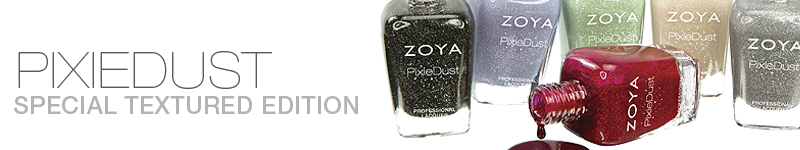 Zoya Seashells & Sunsets summer 2016 collection