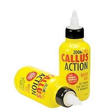Callus Action Quick Gel