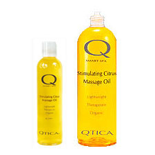 Smart_Spa_Citrus_Massage_Oil