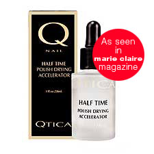 Qtica Half Time Polish Drying Accelerator Lg