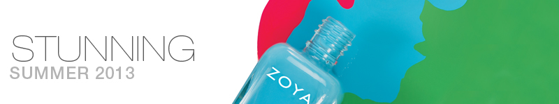 zoya stunning collection
