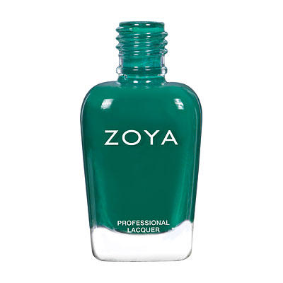 Zoya Nail Polish in Wyatt