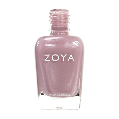 Zoya Nail Polish ZP374  Addison  Pk Nail Polish Metallic Nail Polish