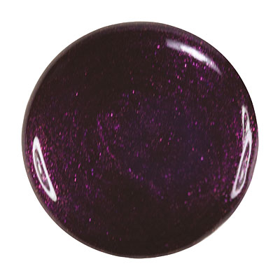 Zoya Nail Polish ZP575  Jem  Red Purple Nail Polish Metallic Nail Polish