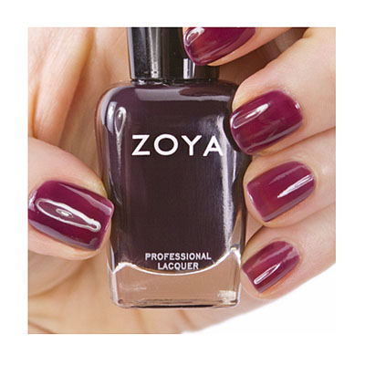 Zoya Nail Polish Jelly 64