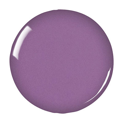 Zoya Nail Polish ZP470  Malia  Purple Nail Polish Cream Nail Polish