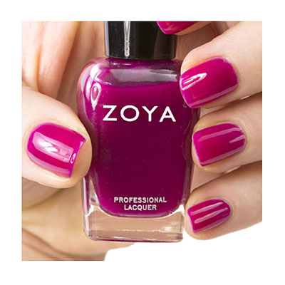 Zoya Nail Polish Jelly 72
