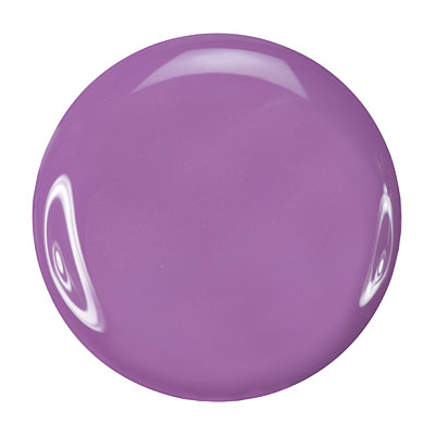 Zoya Nail Polish ZP514  Perrie  Purple Nail Polish Cream Nail Polish