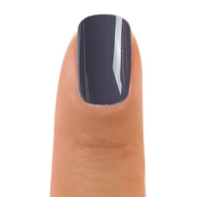 Zoya Nail Polish Tieran ZP1017 Painted on Medium Tone Finger (alternate view 3 full size)