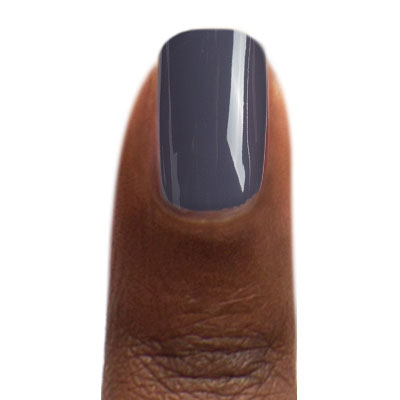 Zoya Nail Polish Tieran ZP1017 Painted on Dark Tone Finger (alternate view 4 full size)