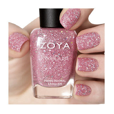 Zoya Nail Polish in Ginni alternate view 2 (alternate view 2 full size)