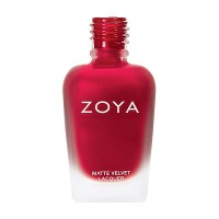 Zoya Nail Polish in Amal - MatteVelvet alternate view ZP816 thumbnail
