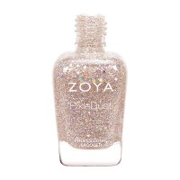 Zoya Nail Polish in Lux - Magical PixieDust - Textured alternate view ZP719 thumbnail
