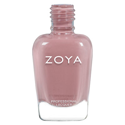 Zoya Nail Polish - Jill - ZP879 - Nude, Cream, Cool