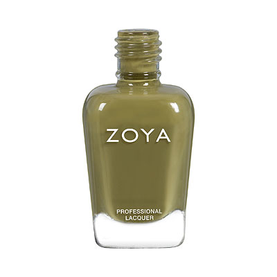 Zoya Nail Polish in Arbor main image