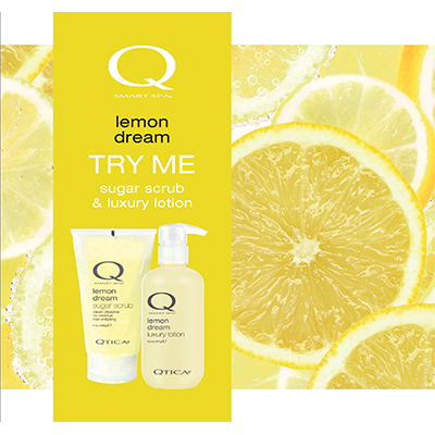 Lemon Dream Intro Kit