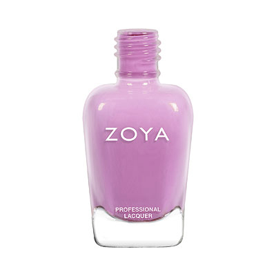 Zoya Nail Polish in Libby main image