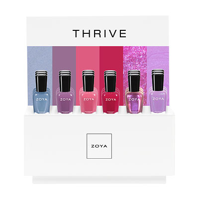 Thrive 18 PC Display