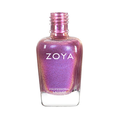 Zoya Nail Polish in Leisel main image (main image full size)