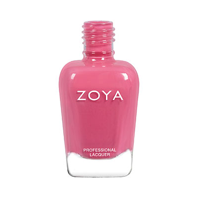 Zoya Nail Polish - Brandi - ZP930 - Pink, Cream, Warm