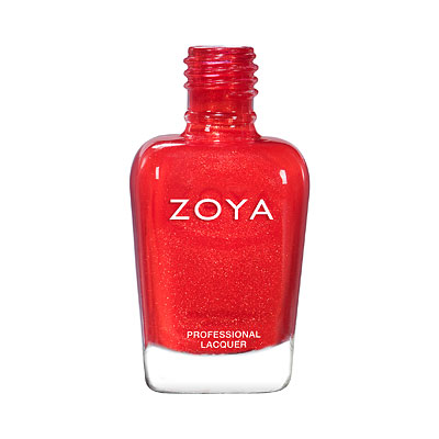 Zoya Nail Polish in Marigold main image