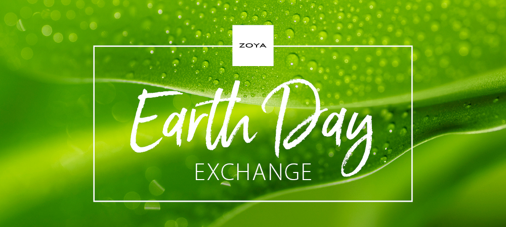 Zoya Exchange 2016