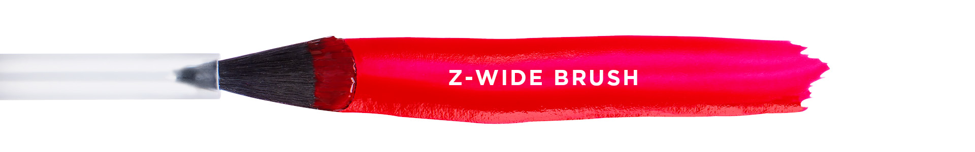 Zoya Z-Wide Brush