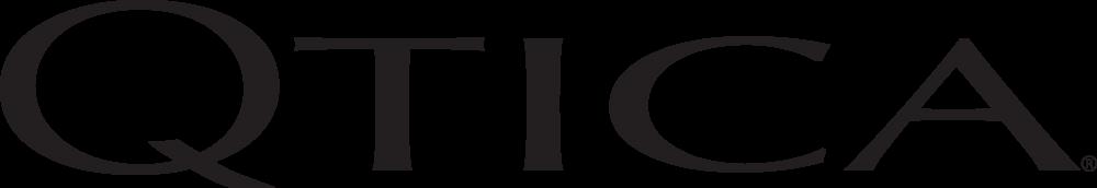 Qtica Large Logo