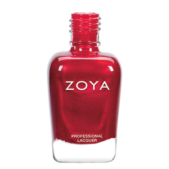Zoya Nail Polish in Rashida main image