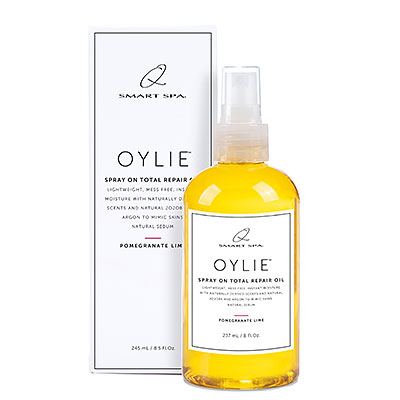 Oylie Repair Oil Pomagranate Lime 8.5oz