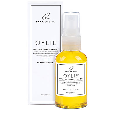 Oylie Repair Oil Pomagranate Lime 2oz
