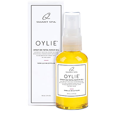 Oylie Repair Oil Vanilla Wild Plum 2oz