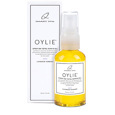 Oylie Repair Oil Lavender Verbena 2oz