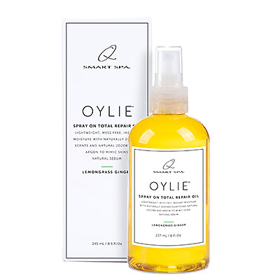 Oylie Repair Oil Lemongrass Ginger 8.5oz