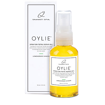 Oylie Repair Oil Lemongrass Ginger 2oz