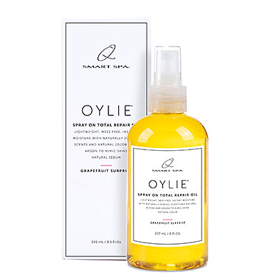 Oylie Repair Oil Grapefruit Surprise 8.5oz (main image full size)