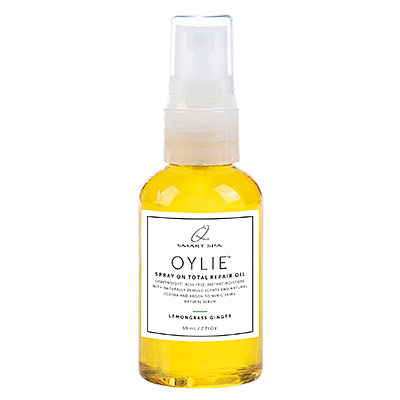 Oylie Repair Oil Lemongrass Ginger 2oz no box (alternate view 1 full size)
