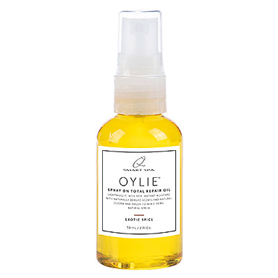 Oylie Repair Oil Exotic Spice 2oz no box (alternate view 1 full size)