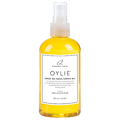 Oylie Repair Oil Vanilla Wild Plum 8.5oz no box (alternate view 1 full size)