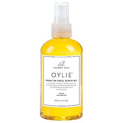 Oylie Repair Oil Unscented 8.5oz no box (alternate view 1 full size)