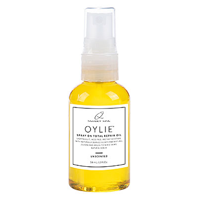 Oylie Repair Oil Unscented 2oz no box (alternate view 1 full size)