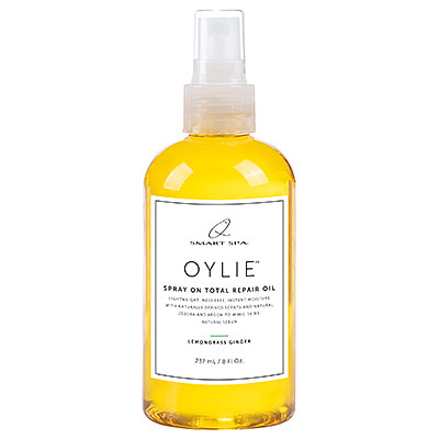 Oylie Repair Oil Lemongrass Ginger 8.5oz no box (alternate view 1 full size)