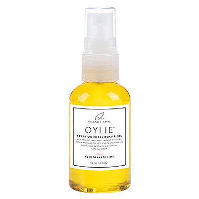 Oylie Repair Oil Pomagranate Lime 2oz no box (alternate view 1 full size)