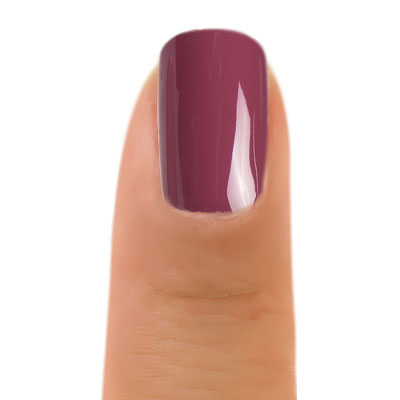 Zoya Nail Polish Mai ZP1016 Painted on Medium Tone Finger (alternate view 3 full size)