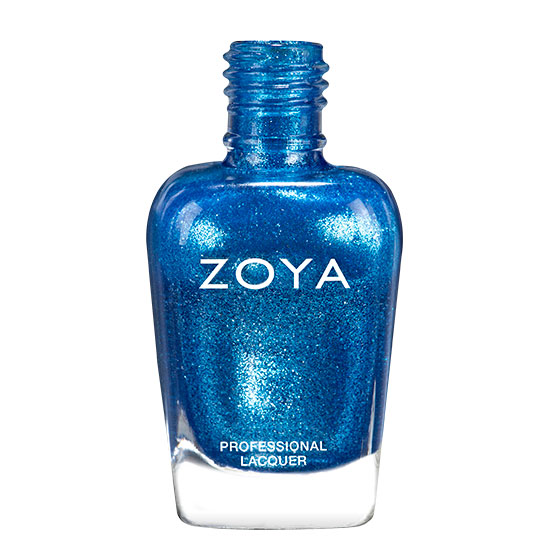 Zoya Nail Polish Alessia ZP1023 Bottle