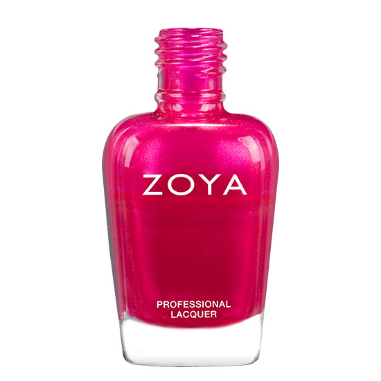 Zoya Nail Polish Rosa ZP1019 Bottle (main image)