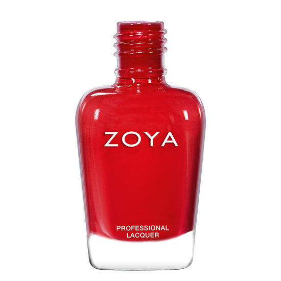 Zoya Nail Polish Tanya ZP1018 Bottle