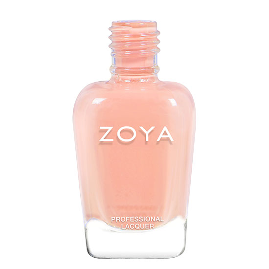 Zoya Nail Polish in Colleen Bottle