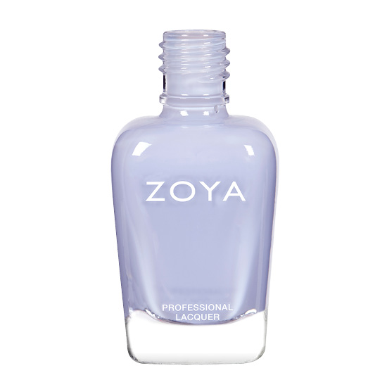 Zoya Nail Polish in Emerson Bottle