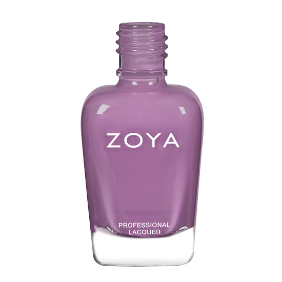 Zoya Nail Polish in Vee Bottle (main image)